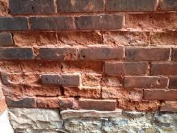 brick-spalling