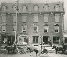 Elgin House two