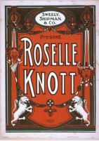 Roselle Knott three